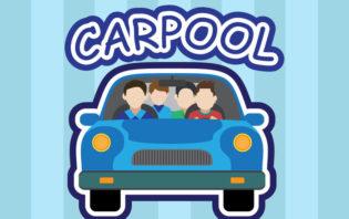 Carpool Directory